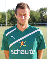 10. Richard Chorvatovic